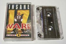 Insane-camp 4 Life tape 1995 (Big Boy rec.) g-slimm Fiend Boot Camp Click rare