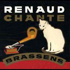 Chante Brassens, RENAUD, Good Import