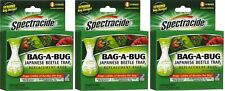 3 Pack Spectrum Hg-16903-6 Bag A Bug Replacement Bags 6Pk Japanese Beetle Trap