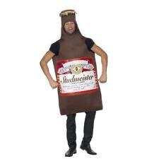 Costumi e travestimenti regno uniti marca Smiffys per carnevale e teatro da uomo marrone