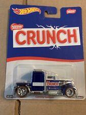 hot wheels convoy custom Crunch