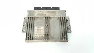 497508 Switchboard Engine Uce For PEUGEOT 206 Saloon