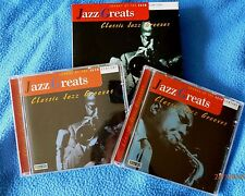 2 CD in dust cover - Classic Jazz Grooves Sounds of the 20th Century