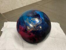15lb. Roto Grip Halo pearl bowling ball (No Thumb) Fast Shipping!