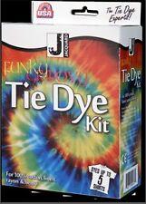 Jacquard-Funky Groovy Tie Dye Kit-colorantes hasta 5 camisetas