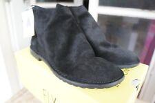 Fly London Dai460, Desert Boots Femme, Noir (Black 000), 36 EU