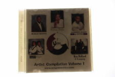 Uturn Music Group Artist Compilation Volume 1 CD 1997 Craige Works