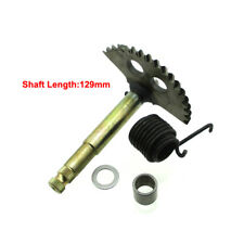 Kick Start Shaft Gear Spindle For GY6 125cc 150cc Engine Chinese Moped Scooter