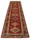 3 x 10 ft Super Kazak Evil Eye Protection Motif carpet runners for hallways Rug