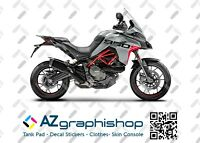 Stickers Kit Fairing Ducati Multistrada 950 S Grand Tour Style FS-MULTI-950S G
