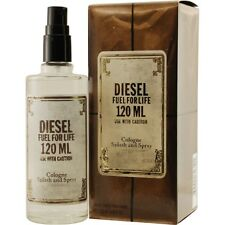 Diesel Fuel For Life by Diesel EDT Spray 4.2 oz