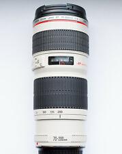 Canon EF 70-200mm f4 USM L OVP