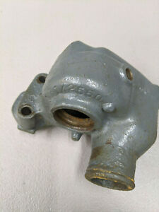 1949 1950 1951 Nash Rambler Statesman 600 Water Pump Housing New OEM NOS 3142550