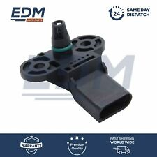 MAP Sensor for VW Caddy MK2/3 Passat 3C2/3C5 Polo Golf 06B906051 / 0261230031