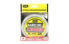 Yo Zuri Hardcore Fluorocarbon Leader 30yds 20lb 0.37mm R1252-NC (1064)