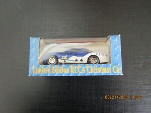 Kris Kringle #93 RCCA Christmas Car 1993 Oldsmobile Cutlass Supreme