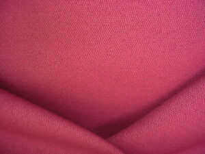 1Y MAHARAM 458640 MESSENGER ASTER MULBERRY TEXTURED WEAVE UPHOLSTERY FABRIC