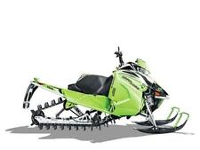 New ListingMedium Green Arctic Cat M 8000 Hardcore 162 with 0 Miles available now!