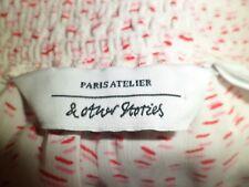 Exquisite PARIS ATELIER & Other Stories Skirt UK 14 US 10 STUNNING