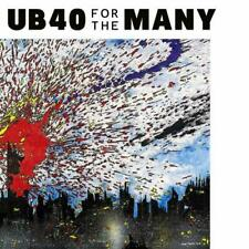 Ub40 - for The Many Vinyl Record