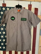 Brand New Perrin Brewing Company Beer Work Shirt