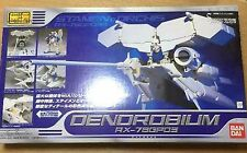 Mobile Suit Gundam 0083 Dendrobium RX-78GP03 Stamen Orchis EMS F/S from JAPAN