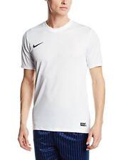 Nike Park VI T-shirt Homme Blanc/noir FR M (taille Fabricant M)