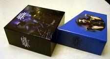 King Diamond Abigail   PROMO EMPTY BOX for jewel case, mini lp cd
