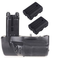Battery Grip Holder + NP-FM500H Kit For SONY A77V A77II A99II Camera As VG-C77AM