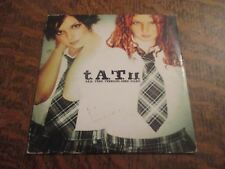 cd T.A.T.U. all the things she said