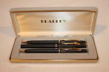 Bradley Fine Writing Instruments Promotional Pen , Rollerball & Pencil Set