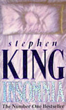 Insomnia by Stephen King (Paperback, 1995)