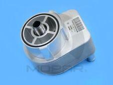 New, Take-off Mopar Hemi Engine Oil Cooler 5037523AB