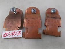 "PHD 1-1/4""CT POWER STRUT 2306 LOT OF 3"
