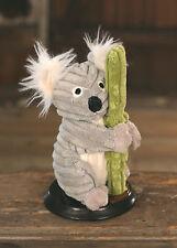 4 x Settler Bears 'Cuddles' Koala Handmade Australiana Gift 38cms BRAND NEW