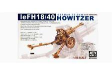 AFV Club AF35089 1/35 LEFH 18/40 105mm Howitzer