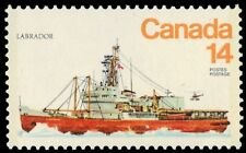 "CANADA 779 - Ice Vessels ""Labrador"" (pa34496)"