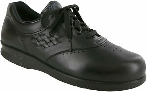 SAS Free Time Black Women's Shoes FREE SHIPPING New In Box All Sizes & Widths
