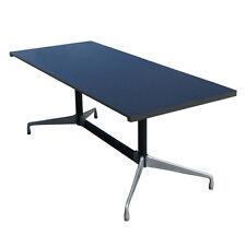 "72"" Herman Miller Base with Granite Top Desk Table (MR10746)"