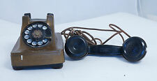 Antique Bell System F1 Telephone
