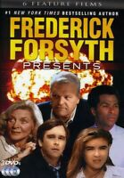 Frederick Forsyth Presents: 6 Feature Films [New DVD] Amaray Case
