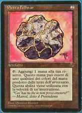 Fellwar Stone The Dark (ITALIAN) HEAVILY PLD Uncommon CARD (190526) ABUGames