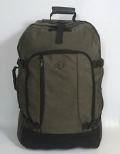 Eagle Creek Latitude 26 Switchback rolling duffle backpack rucksack luggage