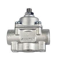 Quick Fuel LOW 1-4 PSI Fuel Pressure Regulator 30-804 QFT