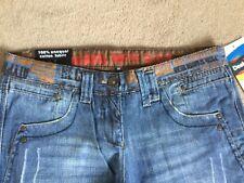 "Fabulous Desigual Jeans, 32"" Waist, BNWT, RRP £113!"