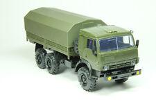 KamAZ 43101-028 board truck kam43101-028 1:43 Elecon (Russia)
