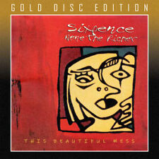 SIXPENCE NONE THE RICHER - THIS BEAUTIFUL MESS (Remastered Gold Disc Edition) CD