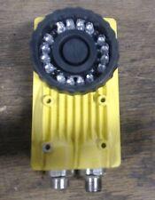 Cognex In-Sight 5400 ISS-5400-1000-DEM Rev C P/N 800-5828-1 B - 60 Day Warranty