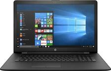 "HP - 17.3"" Laptop - AMD A9-Series - 4GB Memory - 1TB Hard Drive - HP finish i..."