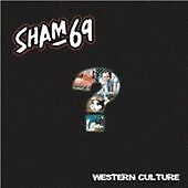 Sham 69 - Western Culture ( CD 2008 ) NEW / SEALED